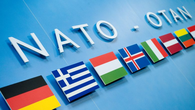 NATO adds Cyber to Area of Operations